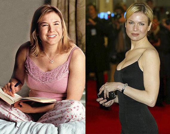 Как удается похудеть звездам Голливуда: фото до и после - фото №1