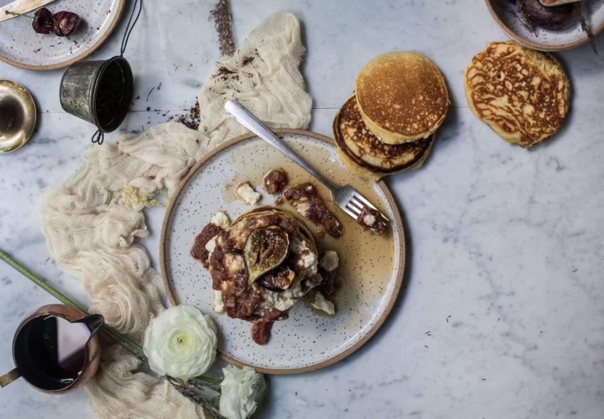 Овсяная, кукурузная, кокосовая мука: из чего испечь хлеб без вреда здоровью - фото №15