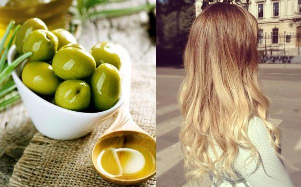 Оливковое масло для волос на ночь: делаем маски для волос с оливковым маслом (+ВИДЕО) - фото №3
