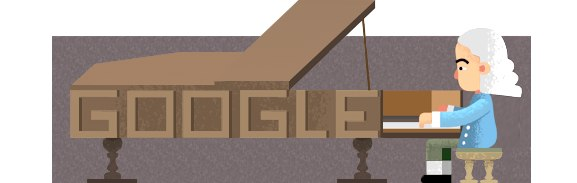 Как Google выпустил дудл: история измененного логотипа поисковика - фото №4