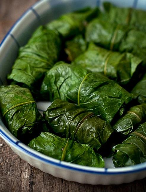 Блюда из щавеля, которые стоит приготовить в выходные - фото №2