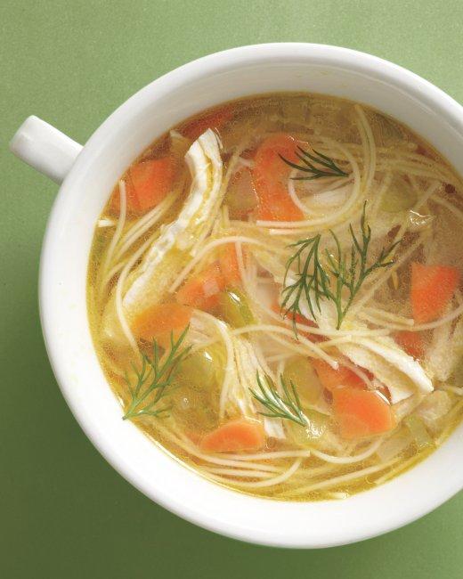 Согревающие супы: 5 лучших рецептов - фото №2