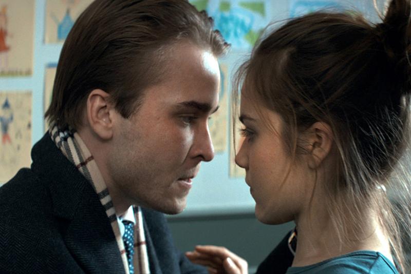 Какие фильмы МКФ Молодость 2014 нельзя пропустить - фото №1