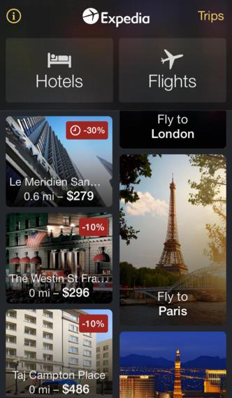 Отпуск 2014: лучшие мобильные приложения по выбору жилья за границей - фото №16