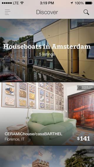 Отпуск 2014: лучшие мобильные приложения по выбору жилья за границей - фото №20