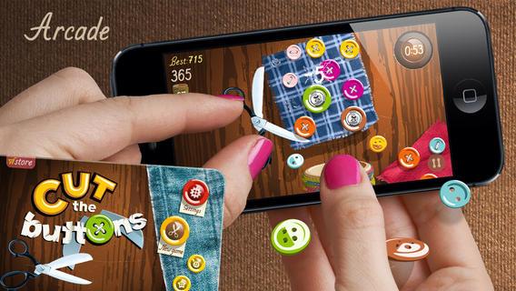 Топ 5 мобильных игр для девушек - фото №8