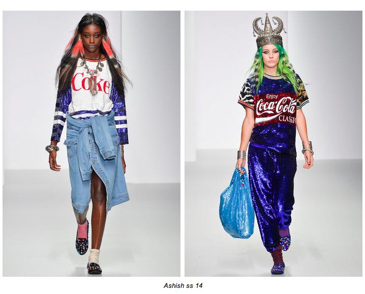 Тренд сезона весна-лето 2014: надписи и слоганы на одежде - фото №6