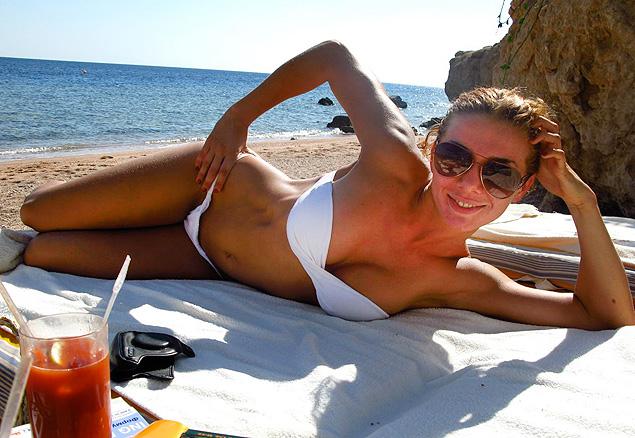 Почему Анна Седокова критикует любимый курорт звезд - фото №2