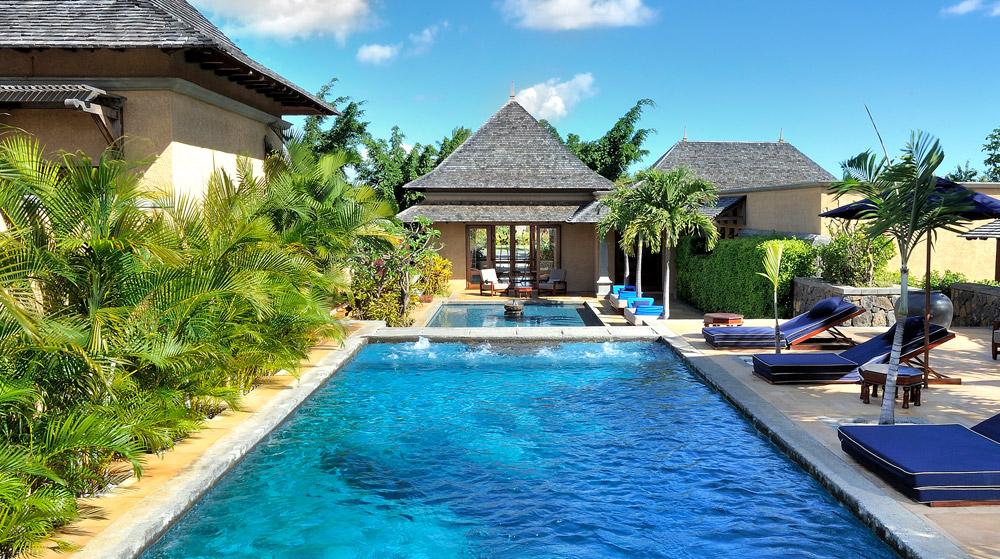 Лучшие отели мира: Maradiva Villas Resort and Spa, Маврикий - фото №6
