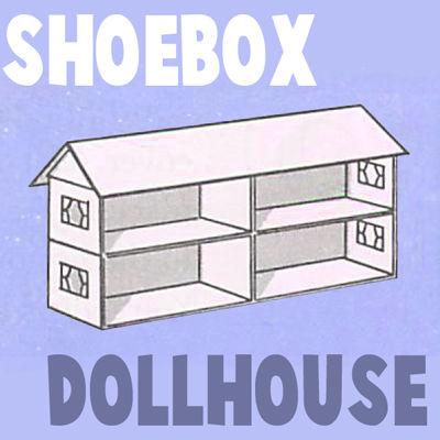 Как оригинально использовать коробку из-под обуви. Фото - фото №7