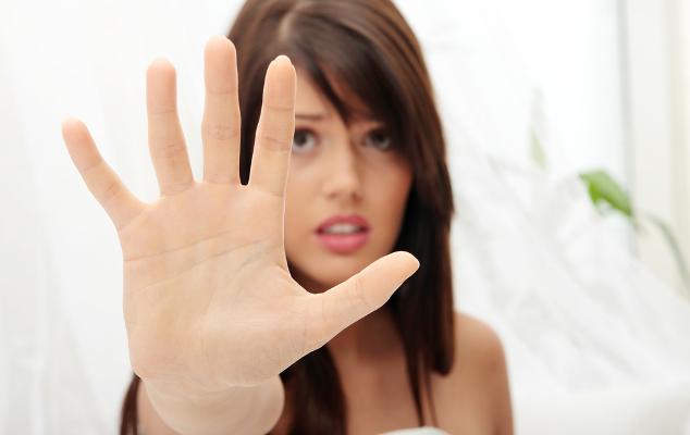 как избавиться от психологического насилия в семье