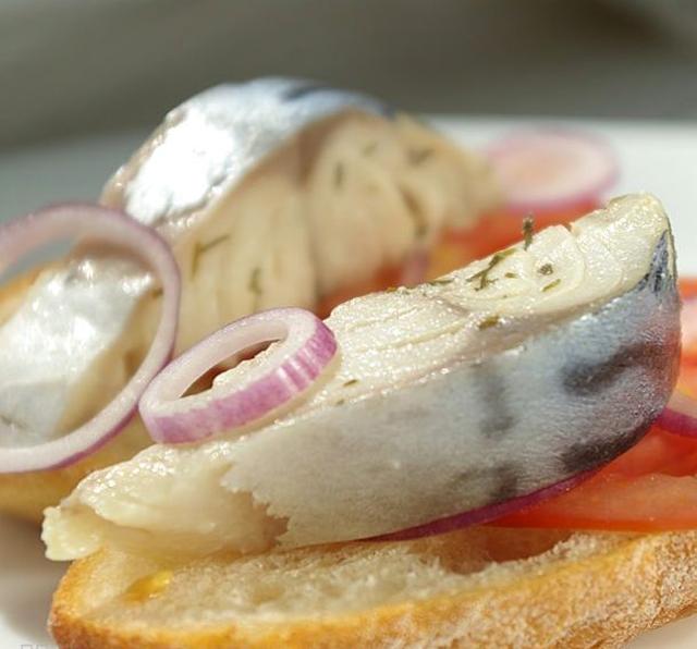 Топ 9 вкусных маринадов для рыбы - фото №5