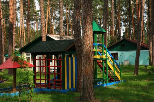 Топ 5 бюджетных баз отдыха под Киевом - фото №4
