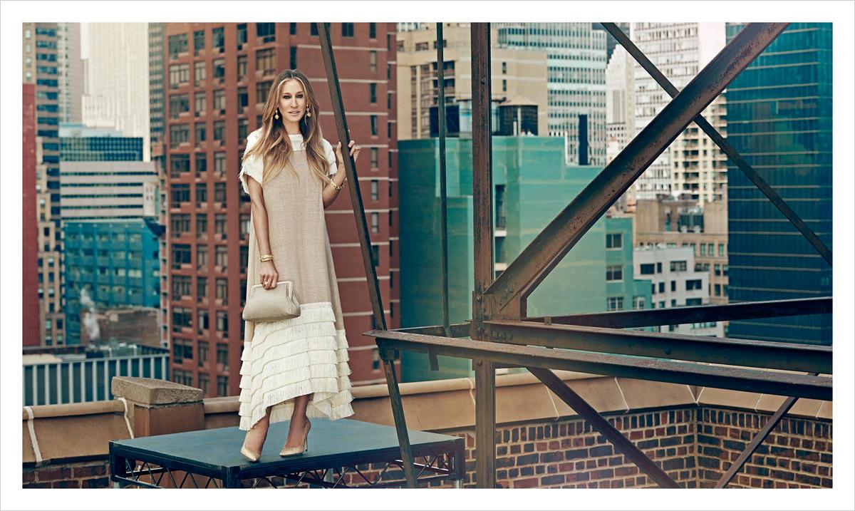 Fashion in the big city: где в Киеве искать Нью-Йорк - фото №2