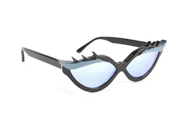 Николас Кирквуд создал очки в честь Софи Лорен - фото №1