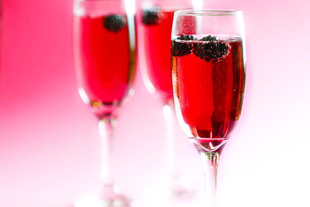 Топ 10 женских коктейлей, которые можно выпить в заведениях Киева - фото №10