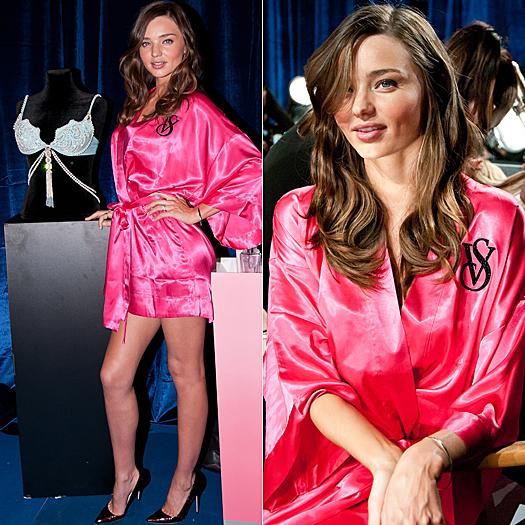 Victoria's Secret показала шоу за $12 миллионов! - фото №3