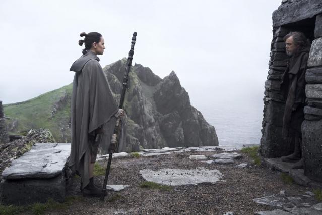 «Звездные войны: Последний джедай»: честная рецензия без спойлеров и предвзятого мнения - фото №5