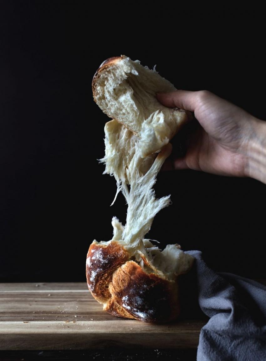 Как есть пиццу, блинчики, чизкейки, хлеб и не толстеть? (Часть 1 – выпечка) - фото №15