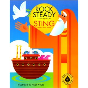 Топ 5 детских книг, написанных звездами - фото №1