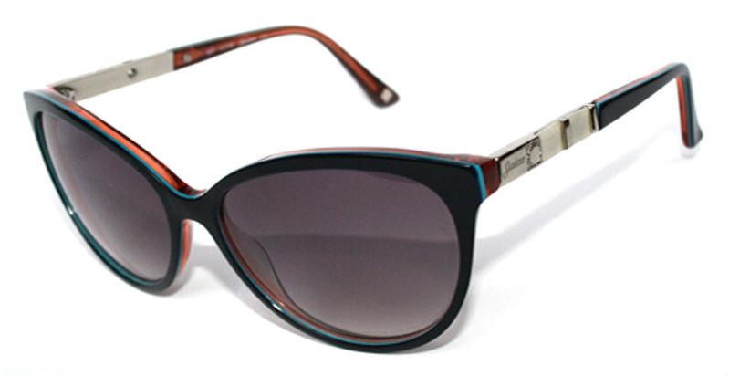 Модные очки: тенденции весна-лето 2012 - фото №1