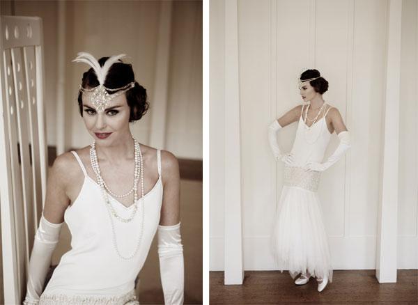 Свадебный макияж 2013: основные тенденции - фото №2