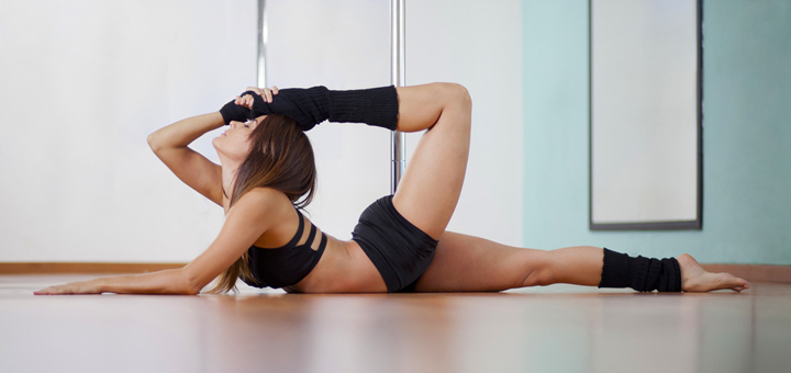 Pole dance как способ похудения - фото №2