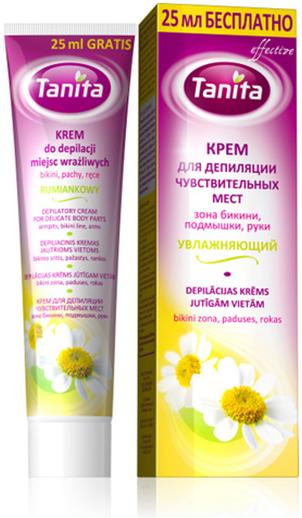 Лучшие кремы для депиляции до 100 гривен: 5 вариантов - фото №6