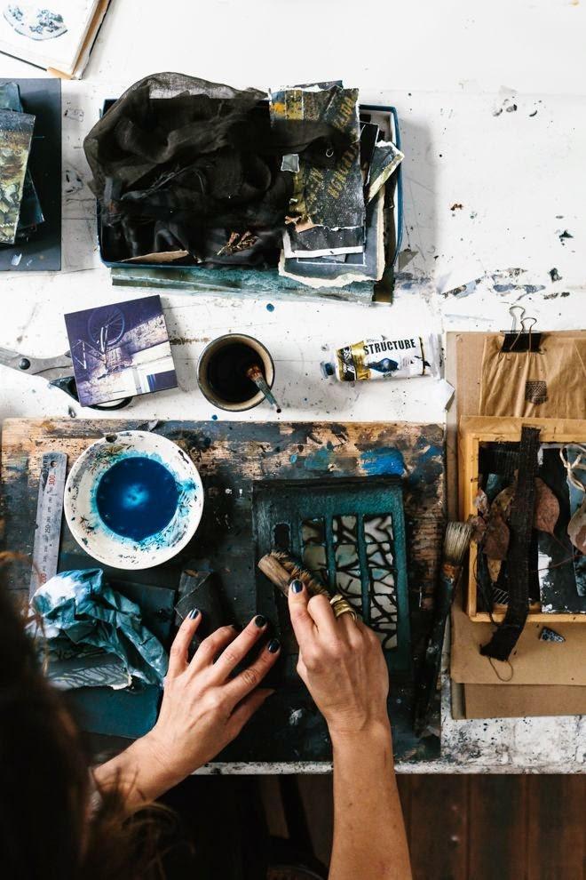 Где научиться рисовать в Киеве и почему тебе нужно это сделать? - фото №15