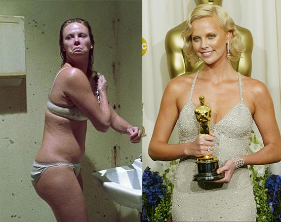 Как удается похудеть звездам Голливуда: фото до и после - фото №2