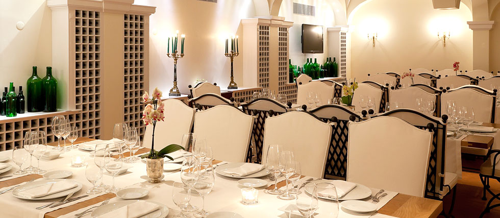 Лучшие отели мира: The Yeatman - фото №4