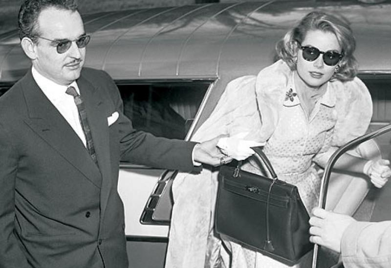 Принцесса Монако: культовые вещи с именем Грейс Келли - фото №1