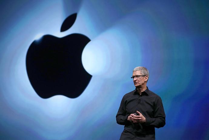 10 сентября презентуют новую модель iPhone - фото №1