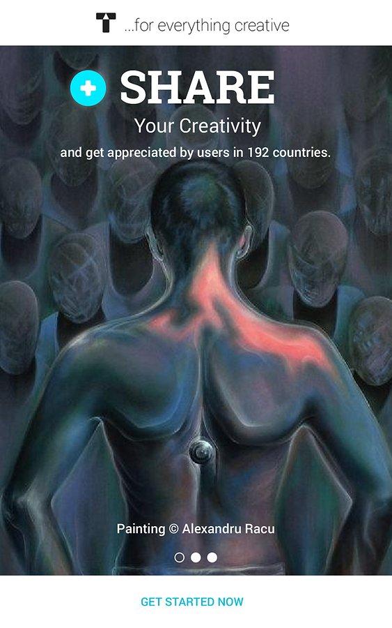 Мобильные приложения для творческой личности - фото №7