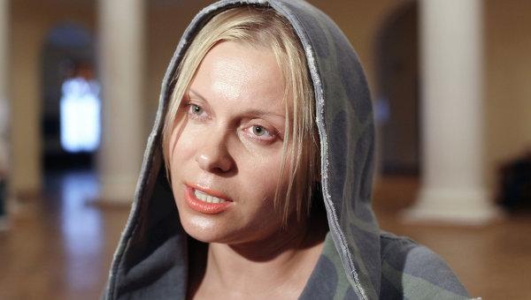 """Яна Троянова стала """"Женщиной года"""" по версии GQ: что мы знаем про актрису из сериала """"Ольга"""" - фото №2"""