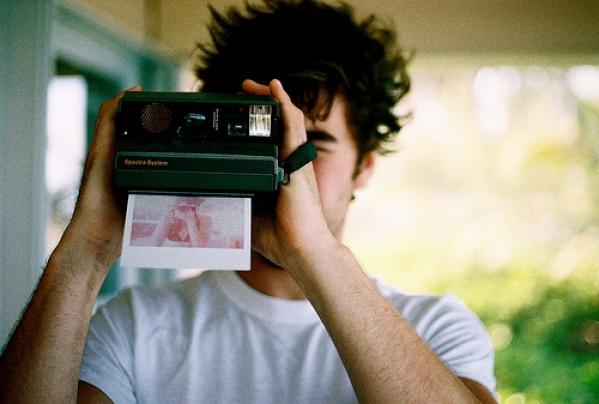 Как понять что ты нравишься парню фото