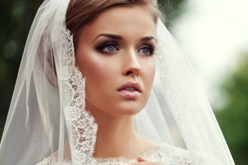 Свадебный макияж 2013: основные тенденции - фото №5