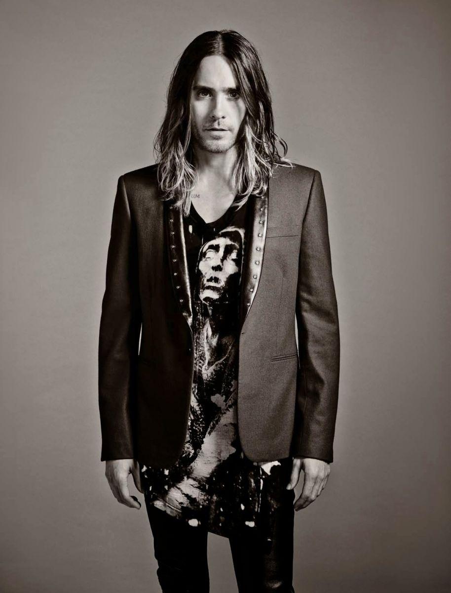О Боже, какой мужчина: 20 самых стильных красавцев по версии журнала GQ - фото №12