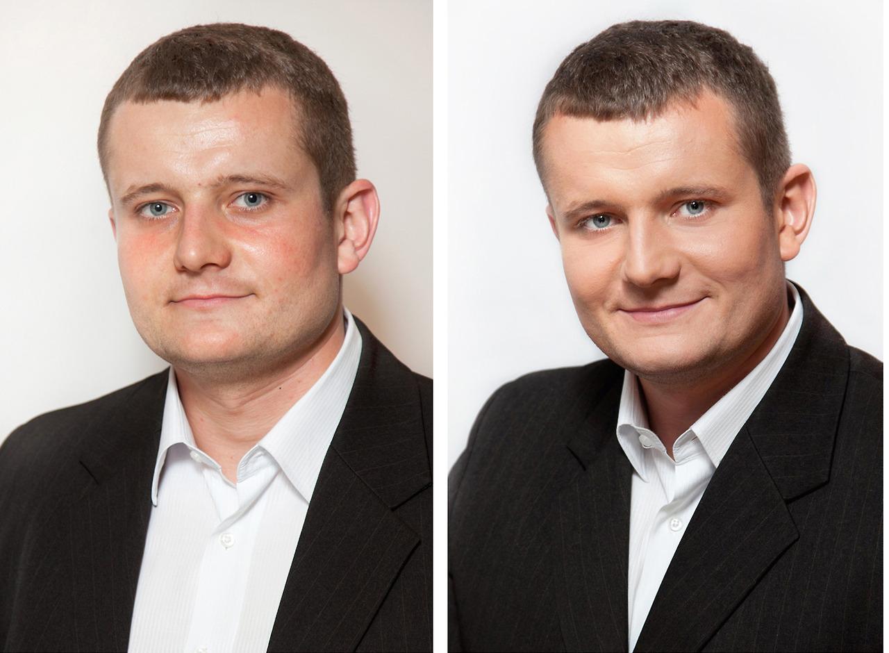 Зачем мужчины красятся: разбираем тренд на мужской макияж - фото №2