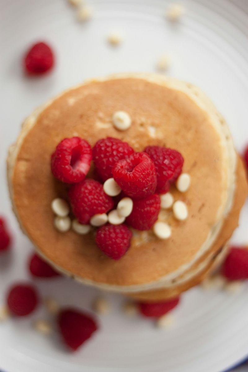 Постные блины: лучшие рецепты блюда, от которого нельзя отказываться - фото №4