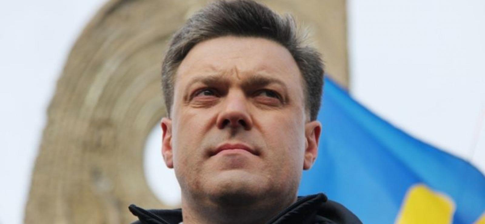 Олег Тягнибок - фото №3
