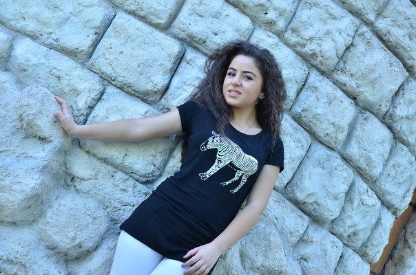 """Новая Волна 2013"": Мери Мнджоян (Армения) - досье, фото, песни - фото №3"