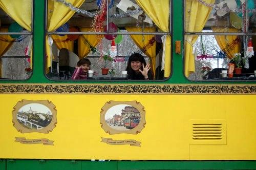 Где провести выходные: 6-7 декабря в Киеве - фото №1