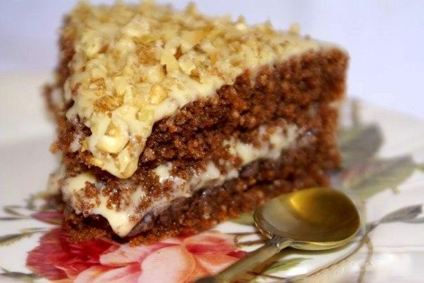 Какие десерты советует готовить Лиза Глинская - фото №2