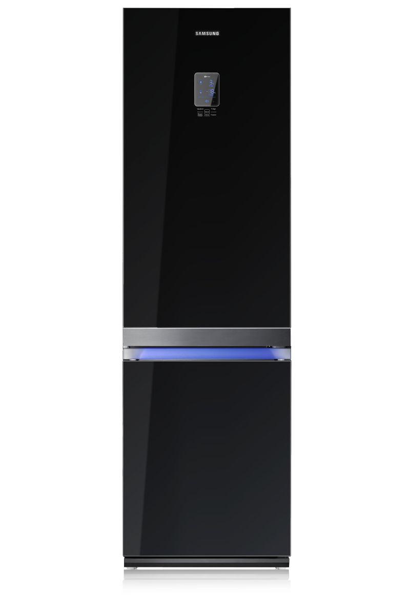Источник живительной прохлады: домашний холодильник Samsung RL55 - фото №2