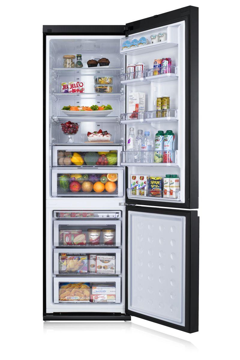 Источник живительной прохлады: домашний холодильник Samsung RL55 - фото №1