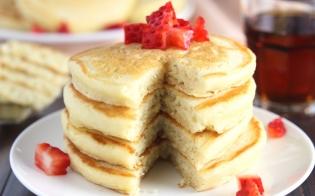 Блюда на Масленицу: рецепты блинных тортов - фото №4