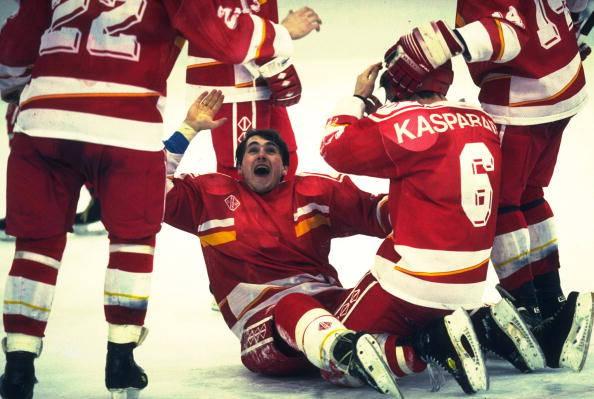 Краткая история зимних Олимпийских игр: часть III - фото №2
