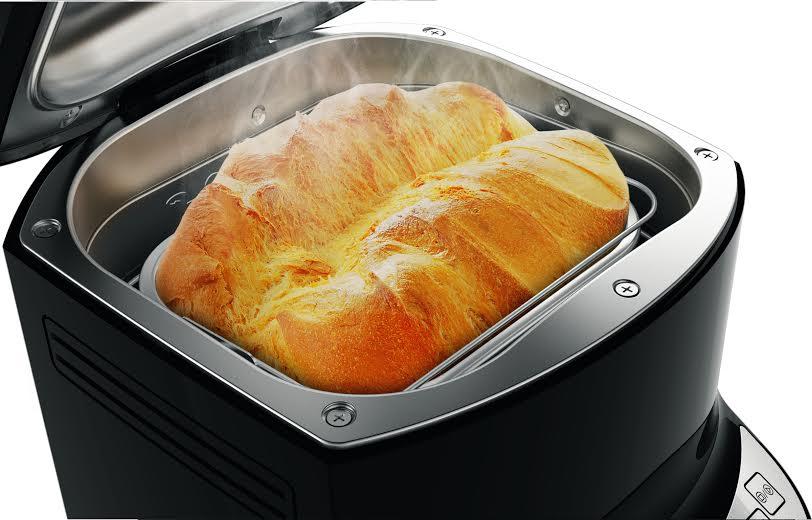 Три варианта приготовления кулича в хлебопечке - фото №1