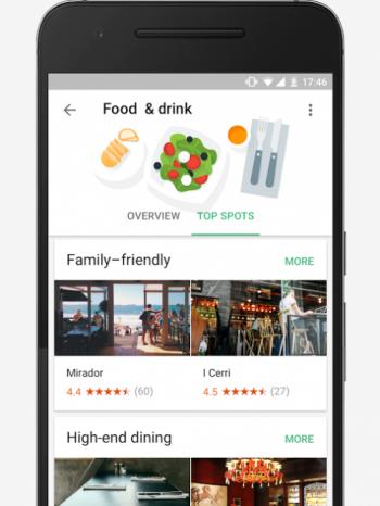 Полезное приложение для путешественников, которое вы могли упустить из виду: Google Trips - фото №6